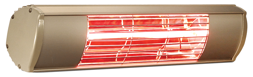 NOVA infrared heater