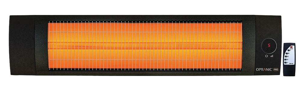 LavaS_R_Front_Black_InfraredHeater_1000x346